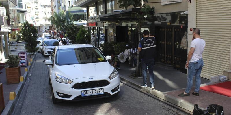 İstanbul'da korkunç cinayet... Sahibi olduğu otelin odasındaölü bulundu