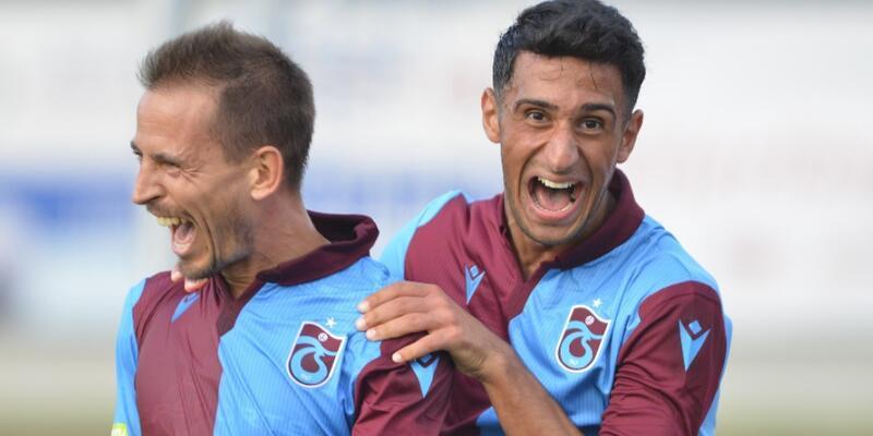 Trabzonspor'un son rakibi Verona