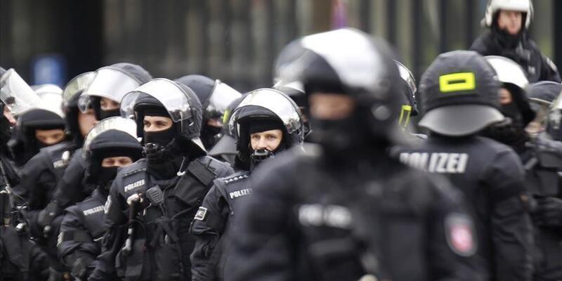 Almanya'da polis şiddeti tartışması tekrar gündemde