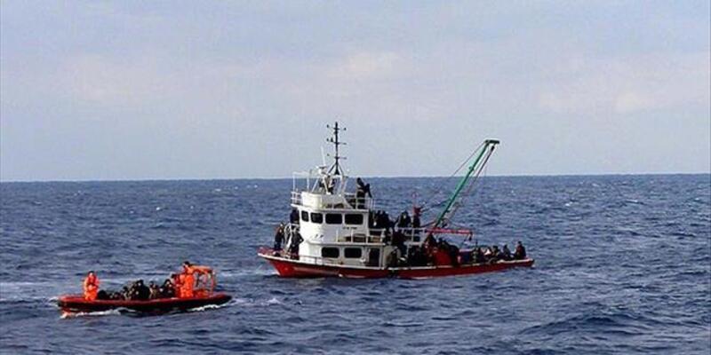 Akdeniz'de kriz çözüldü! İzin verildi