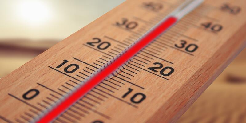 Dikkat! Meteoroloji uyardı: Sıcaklıklar artıyor