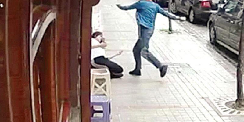 Rize'de genç kıza tekmeli saldırı! Zanlı önce serbest, sonra tutuklu!
