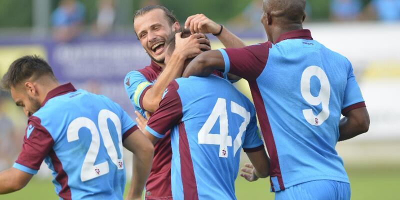 Trabzonspor forma sponsorunu açıkladı