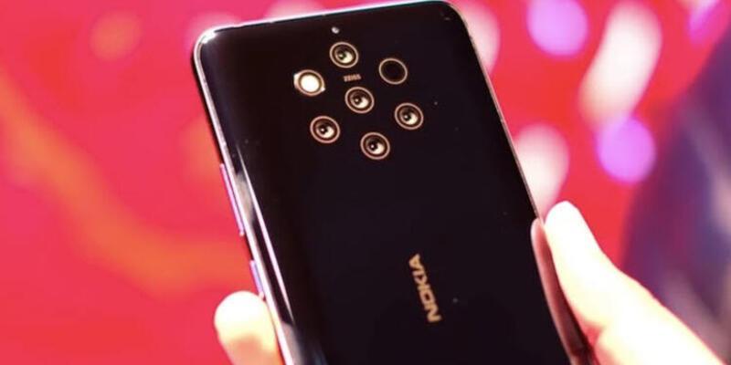 Nokia 9.1 geliyor! En dikkat çeken özelliği...