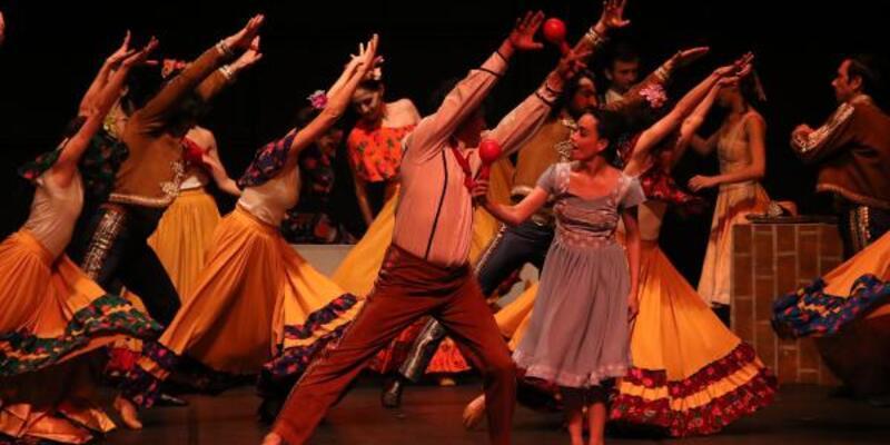 Frida, Bodrum Bale Festivali'nde