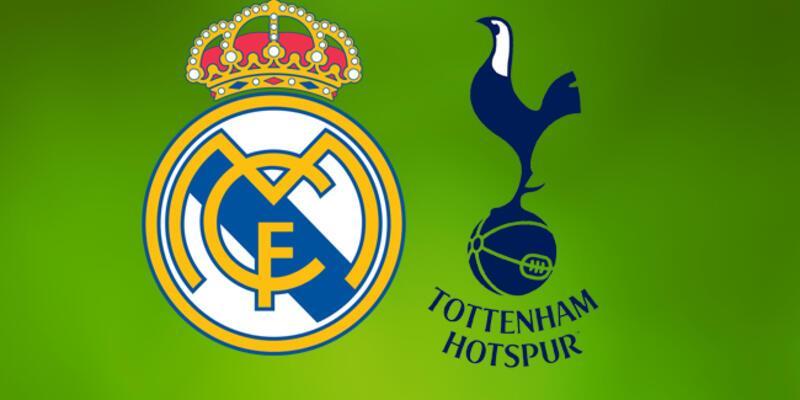 Real Madrid Tottenham AUDİ Cup maçı canlı yayın saat kaçta, hangi kanalda?