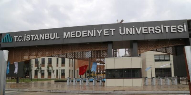 """İstanbulMedeniyetÜniversitesi'nden AYM'nin """"hak ihlali"""" kararına tepki"""