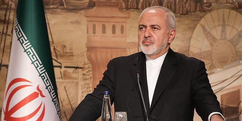 İran'dan Trump'a uyarı: 'B Takımı'nın sahte tarihini ve savaşa susamışlığını reddet