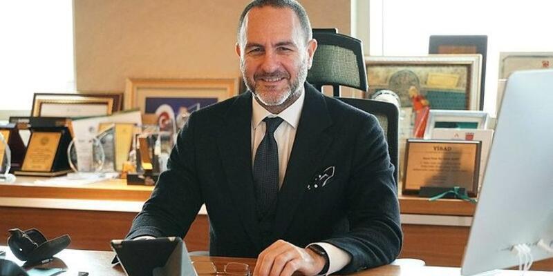 Emre Alkin görevinden istifa etti