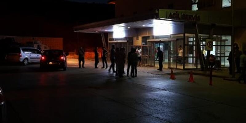 Tunceli'de trafik kazası: 3 ölü, 2 yaralı