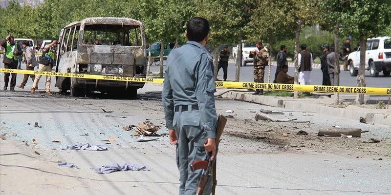 Son dakika... Afganistan'da patlama: 34 ölü, 17 yaralı