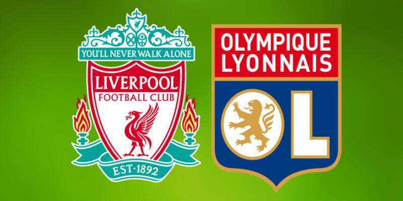 Liverpool Lyon hazırlık maçı ne zaman, saat kaçta, hangi kanalda?