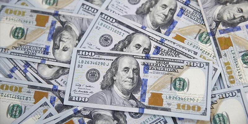 Dolar 5.51 liraya geriledi