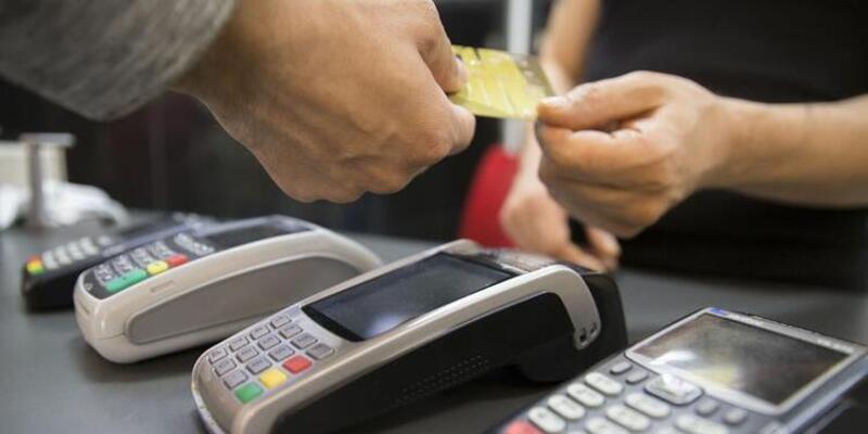 Kredi kartı kullananlar dikkat! O limit yarın itibarıyla 120 TL'ye çıkarılacak