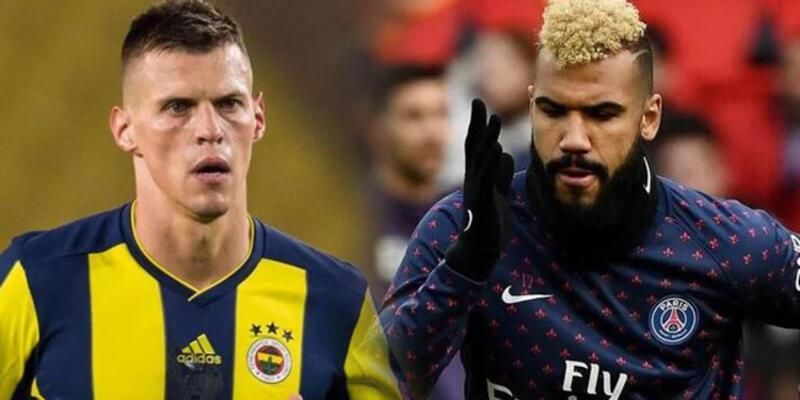 Son dakika Fenerbahçe transfer haberleri: Moting, Aboubakar, Skrtel…