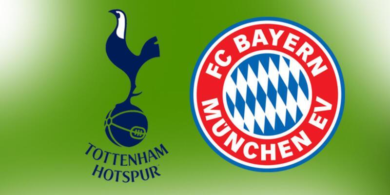 Tottenham Bayern Münih final maçı saat kaçta hangi kanalda canlı izlenecek?