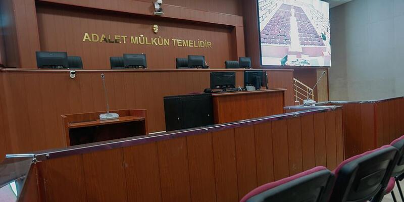 FETÖ'den yargılanan eski MİT mensubuna hapis