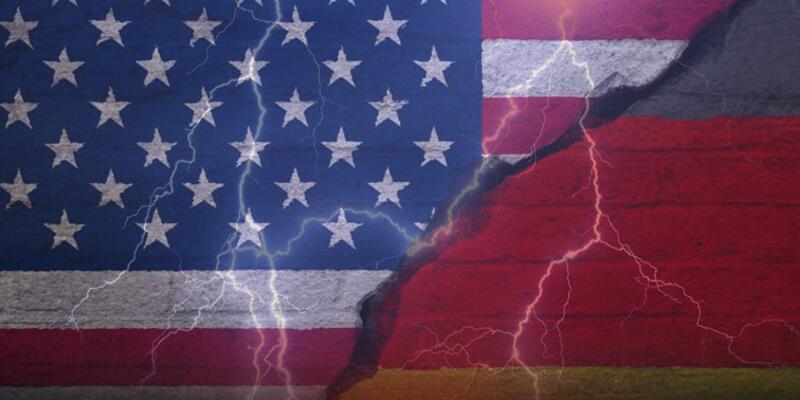 Almanya, ABD'ninHürmüz Boğazı teklifini geri çevirdi