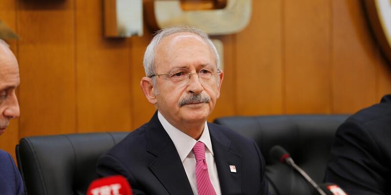 Kılıçdaroğlu'ndan CHP'li belediyelerde akrabaların yönetici yapılmasına açıklama