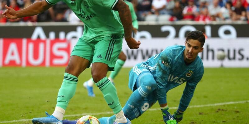 Altay Bayındır'dan Real Madrid yorumu