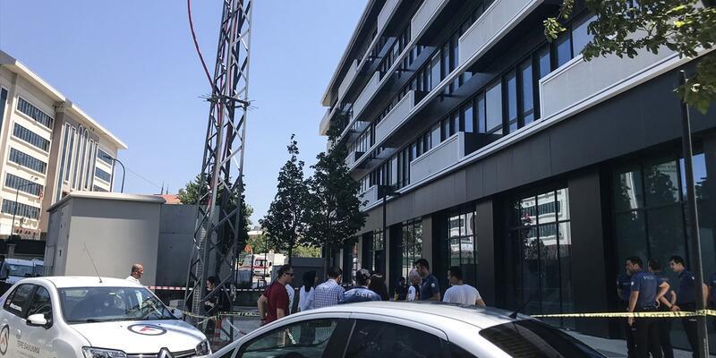 İstanbul'da korkunç olay... Bacakları kopuk kadın cesedi bulundu