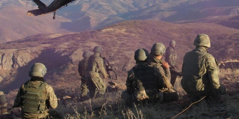 PKK'yı şoka uğratan operasyon! 'Kolaysa gel kendin yap'