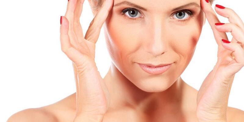 Göz çevresi morlukları için yeni tedavi yöntemi