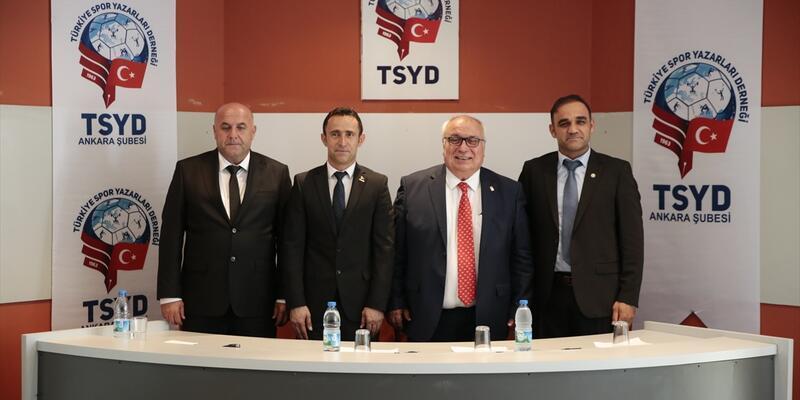 Ampute Milli Futbol Takımı'nın teknik direktörü Osman Çakmak oldu.