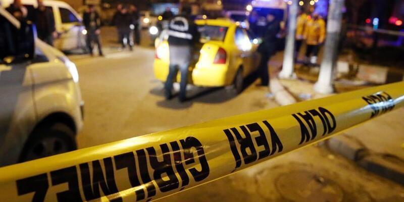 Belediyebaşkanyardımcısına silahlısaldırı