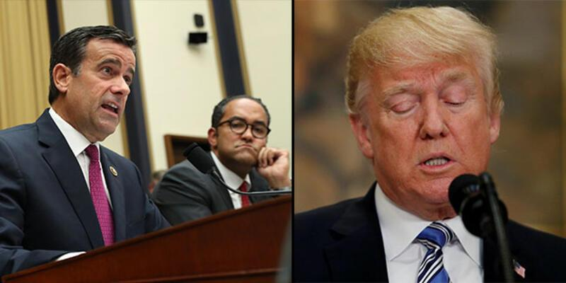Trump'tan şaşırtan hamle! Sadece 5 gün sürdü