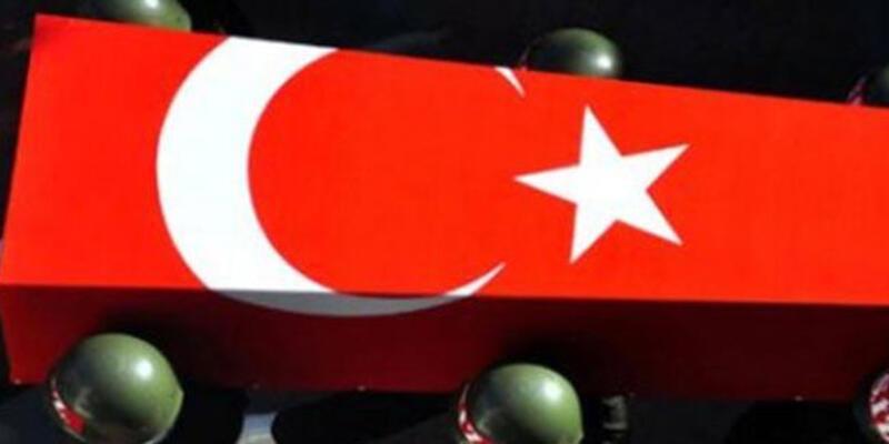 Mardin'de yol inşaatına hain saldırı: 1 asker şehit