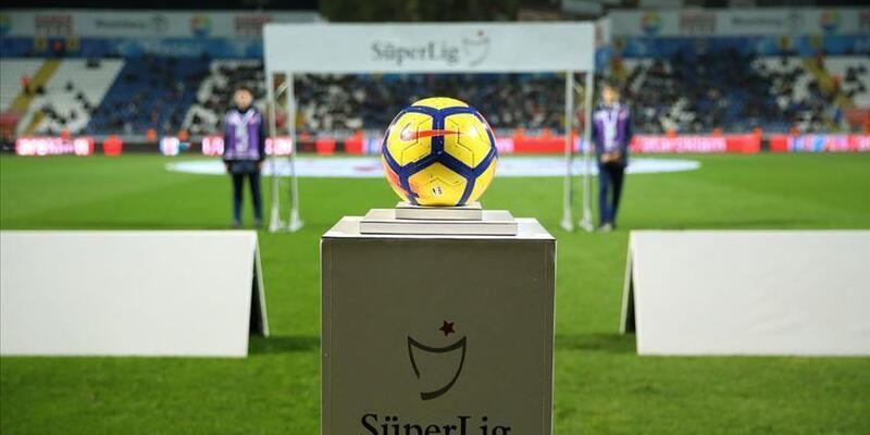 Süper Lig'de ilk 3 haftanın maç programı açıklandı