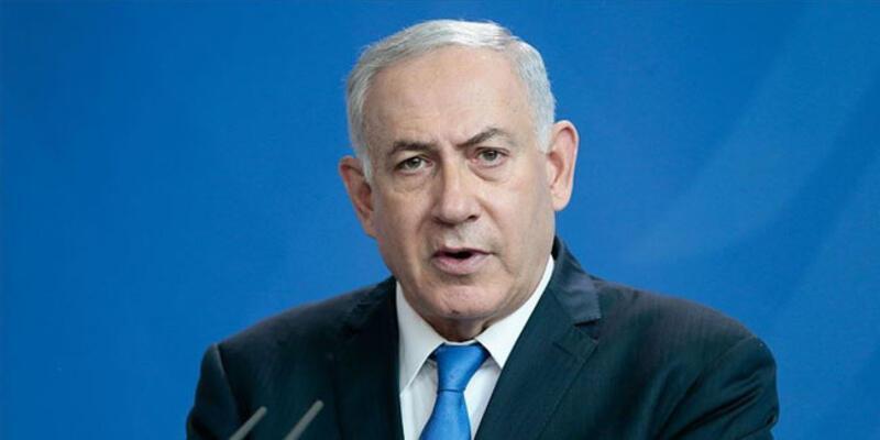 Netanyahu'dan Johnson'a 'İran' çağrısı