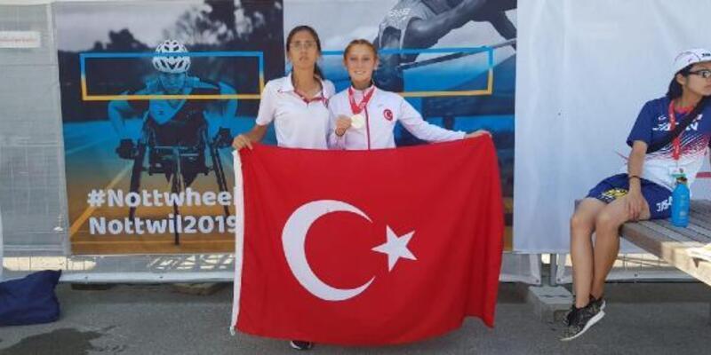 Muhsine Gezer ikinci kez dünya şampiyonu