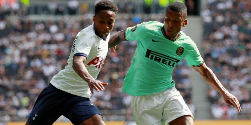 Inter Tottenham'ı penaltılarda yendi