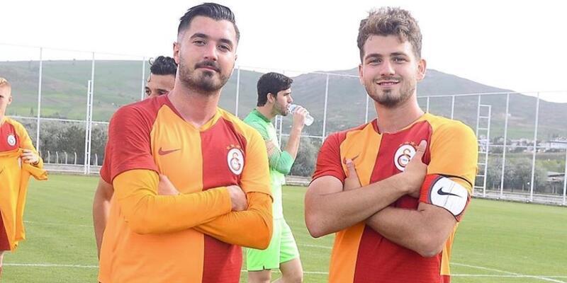 Sefa Özdemir Galatasaray'dan ayrıldı