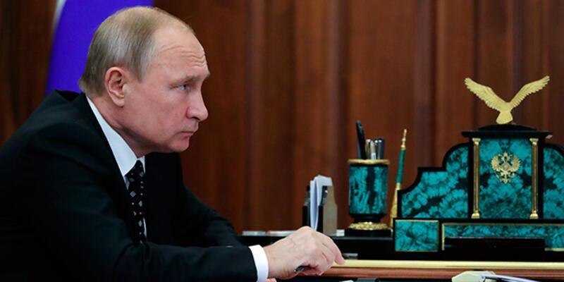 Putin'den ABD'ye gözdağı gibi açıklama