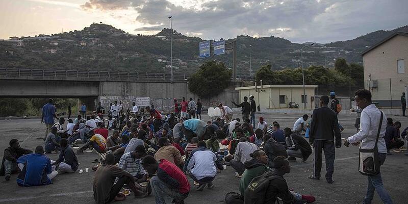Avrupalıların bir numaralı sorunu: 'Göç'