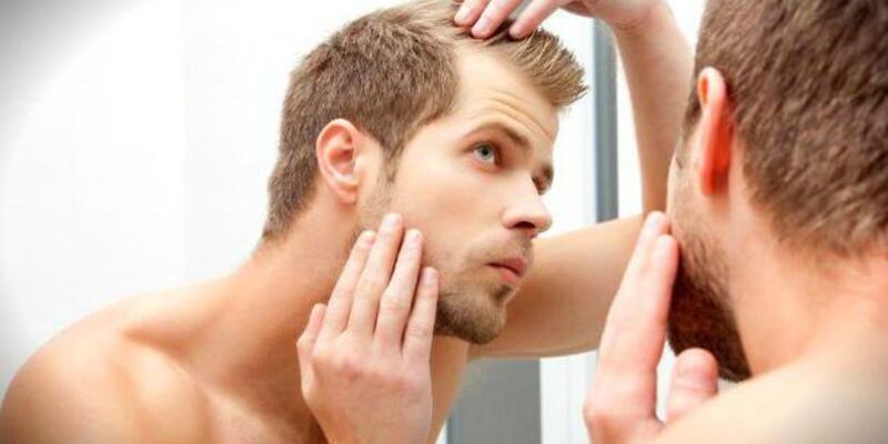 Sakal ve bıyık eksikliği erkeklerde özgüveni etkiliyor