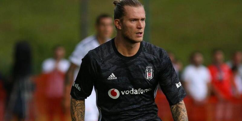 Beşiktaş'ta Karius da sakatlandı