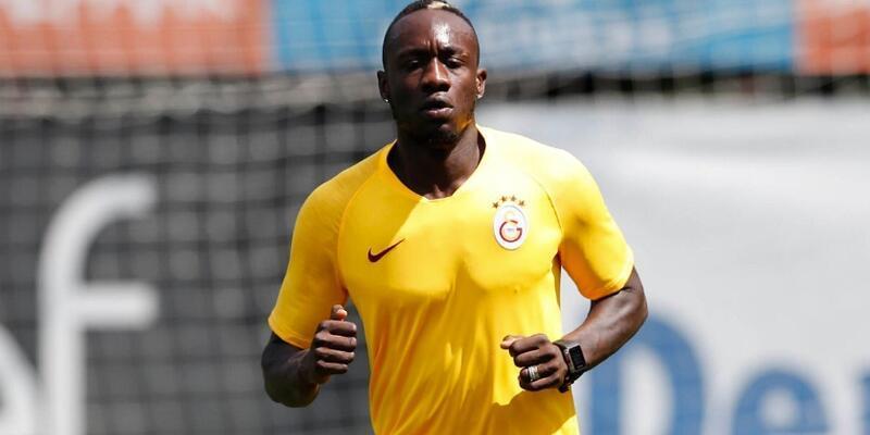 Mbaye Diagne Florya'ya döndü