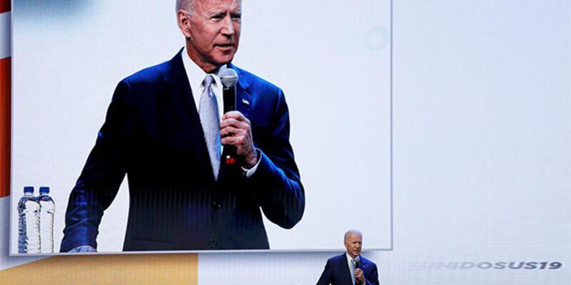 Demokratlardaki başkan aday adaylığı yarışını Biden önde götürüyor