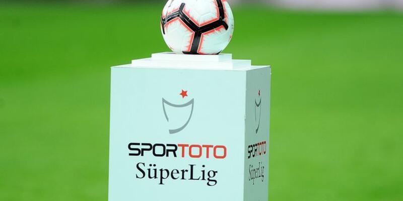 Son Dakika... Süper Lig'de ilk hafta hakemleri açıklandı