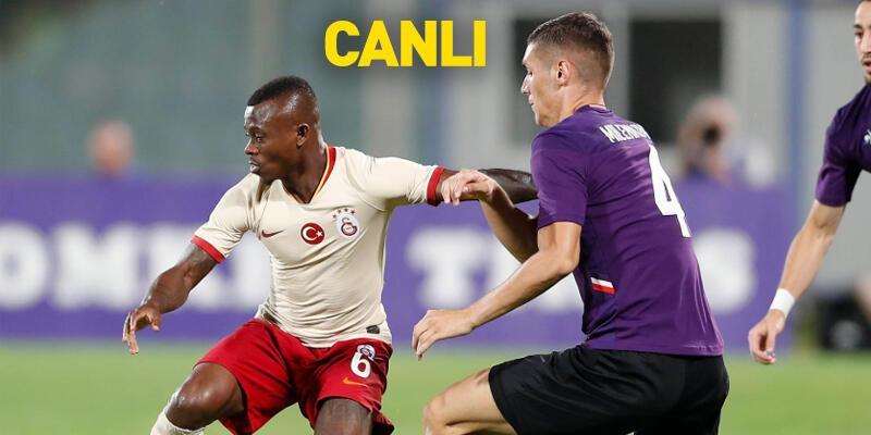 Fiorentina Galatasaray