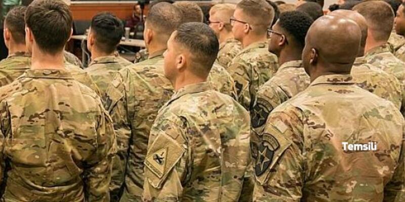 Amerikalı askerler müşterek harekat merkezi için Şanlıurfa'da