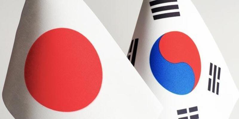 Güney Kore'den Japonya'ya misilleme! Listeden çıkarttılar!