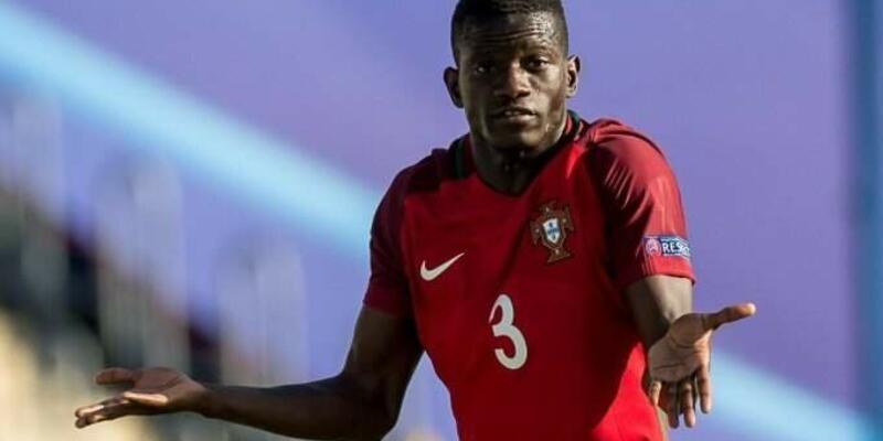 Edgar Le Trabzonspor'da