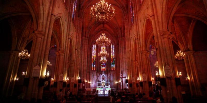 New York'ta cinsel istismar mağdurlarından Katolik Kilisesi'ne dava