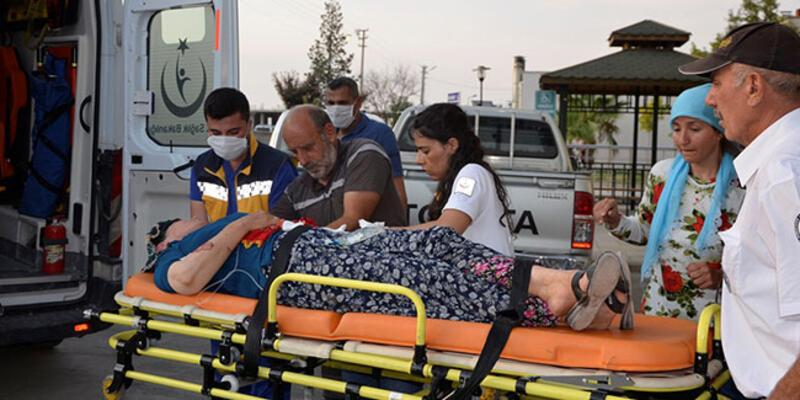 Arazi kavgası kanlı bitti: Ölü ve yaralılar var