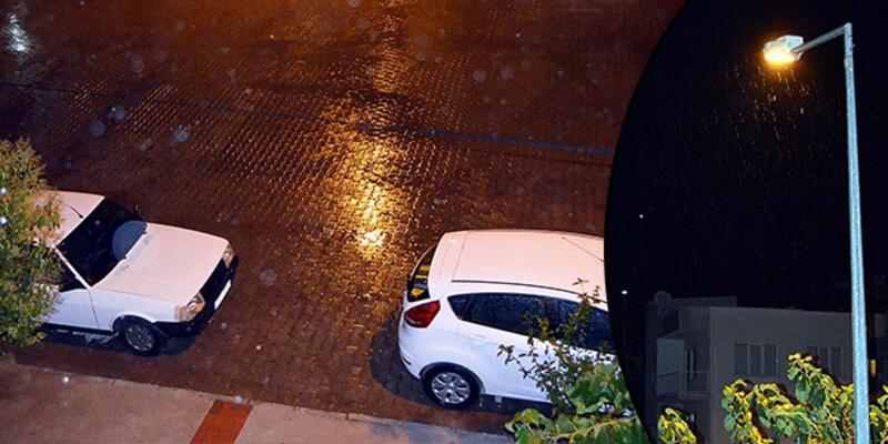 Ağustos ayında yağmur sürprizi